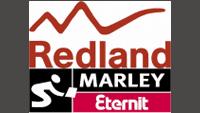 Redland Marlet Eternit Combined Logos